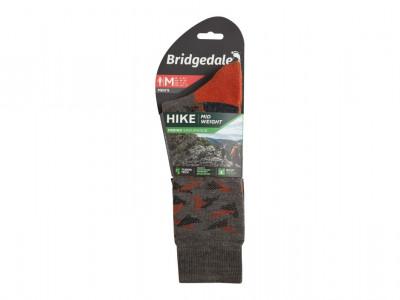 Hike Midweight Merino Performance Boot