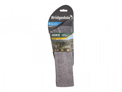 Hike LW MC Boot