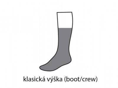Hike MW MC Boot